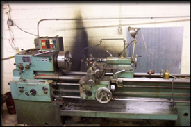 nowak machine